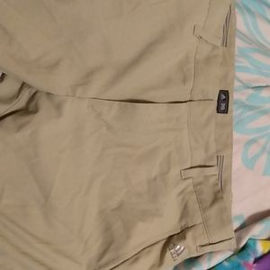 Adidas slacks for men size 34/32